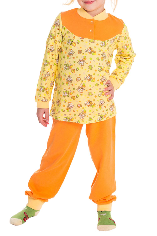 ПижамаПижамы<br>Классическая пижама для девочки  Цвет: желтый, оранжевый  Размер 74 соответствует росту 70-73 см Размер 80 соответствует росту 74-80 см Размер 86 соответствует росту 81-86 см Размер 92 соответствует росту 87-92 см Размер 98 соответствует росту 93-98 см Размер 104 соответствует росту 98-104 см Размер 110 соответствует росту 105-110 см Размер 116 соответствует росту 111-116 см Размер 122 соответствует росту 117-122 см Размер 128 соответствует росту 123-128 см Размер 134 соответствует росту 129-134 см Размер 140 соответствует росту 135-140 см Размер 146 соответствует росту 141-146 см Размер 152 соответствует росту 147-152 см Размер 158 соответствует росту 153-158 см Размер 164 соответствует росту 159-164 см<br><br>По сезону: Зима<br>Размер : 104<br>Материал: Хлопок<br>Количество в наличии: 1