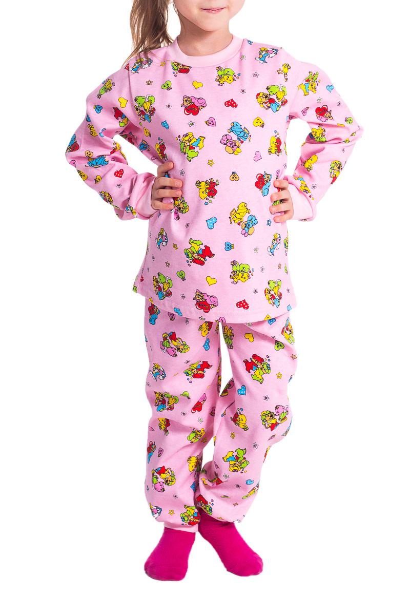 ПижамаПижамы<br>Хлопковая пижама для девочки.  Цвет: розовый, мультицвет  Размер 74 соответствует росту 70-73 см Размер 80 соответствует росту 74-80 см Размер 86 соответствует росту 81-86 см Размер 92 соответствует росту 87-92 см Размер 98 соответствует росту 93-98 см Размер 104 соответствует росту 98-104 см Размер 110 соответствует росту 105-110 см Размер 116 соответствует росту 111-116 см Размер 122 соответствует росту 117-122 см Размер 128 соответствует росту 123-128 см Размер 134 соответствует росту 129-134 см Размер 140 соответствует росту 135-140 см Размер 146 соответствует росту 141-146 см Размер 152 соответствует росту 147-152 см Размер 158 соответствует росту 153-158 см Размер 164 соответствует росту 159-164 см<br><br>По сезону: Осень,Весна<br>Размер : 110,116,74,92<br>Материал: Хлопок<br>Количество в наличии: 6