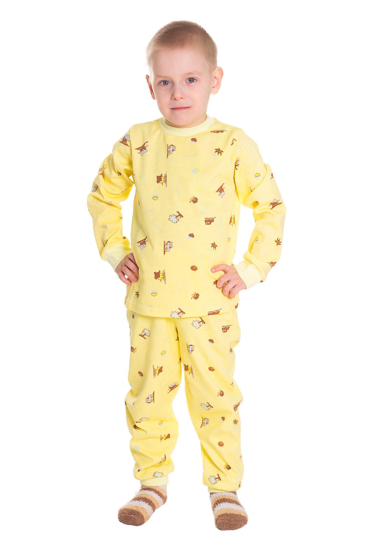 ПижамаПижамы<br>Хлопковая пижама для мальчика  Цвет: желтый, мультицвет  Размер 74 соответствует росту 70-73 см Размер 80 соответствует росту 74-80 см Размер 86 соответствует росту 81-86 см Размер 92 соответствует росту 87-92 см Размер 98 соответствует росту 93-98 см Размер 104 соответствует росту 98-104 см Размер 110 соответствует росту 105-110 см Размер 116 соответствует росту 111-116 см Размер 122 соответствует росту 117-122 см Размер 128 соответствует росту 123-128 см Размер 134 соответствует росту 129-134 см Размер 140 соответствует росту 135-140 см Размер 146 соответствует росту 141-146 см Размер 152 соответствует росту 147-152 см Размер 158 соответствует росту 153-158 см Размер 164 соответствует росту 159-164 см<br><br>По сезону: Осень,Весна<br>Размер : 110,74,92<br>Материал: Хлопок<br>Количество в наличии: 3