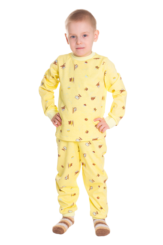 Пижама LacyWear KMD(35)-KIS