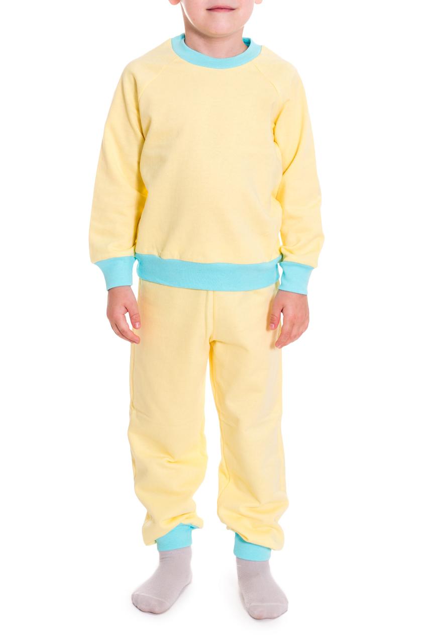 Пижама LacyWear KMD(4)-REC