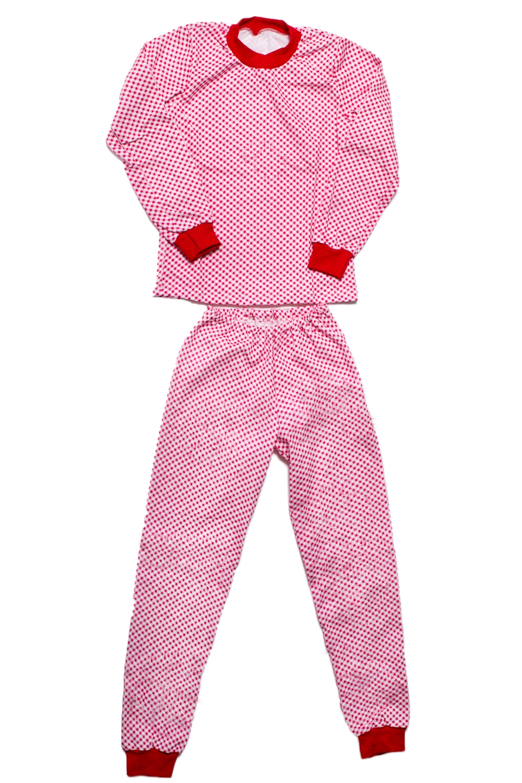 Пижама LacyWear KMD(49)-YSP