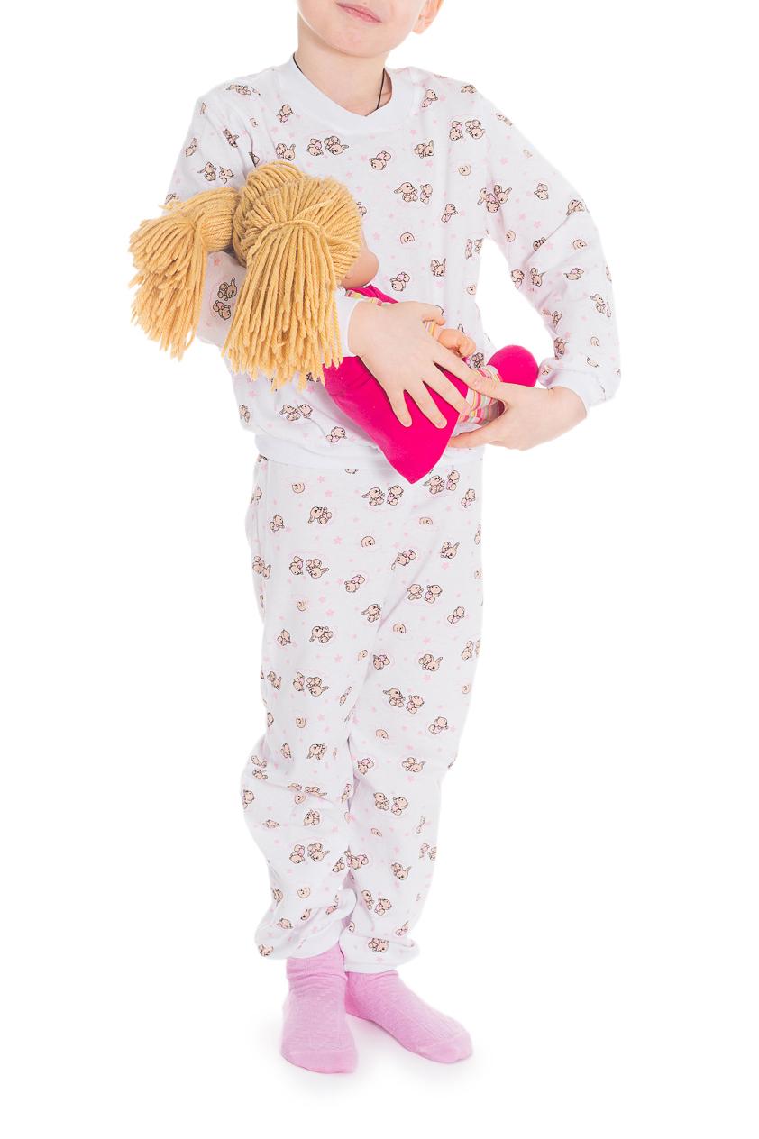 Пижама LacyWear KMD(5)-TPL