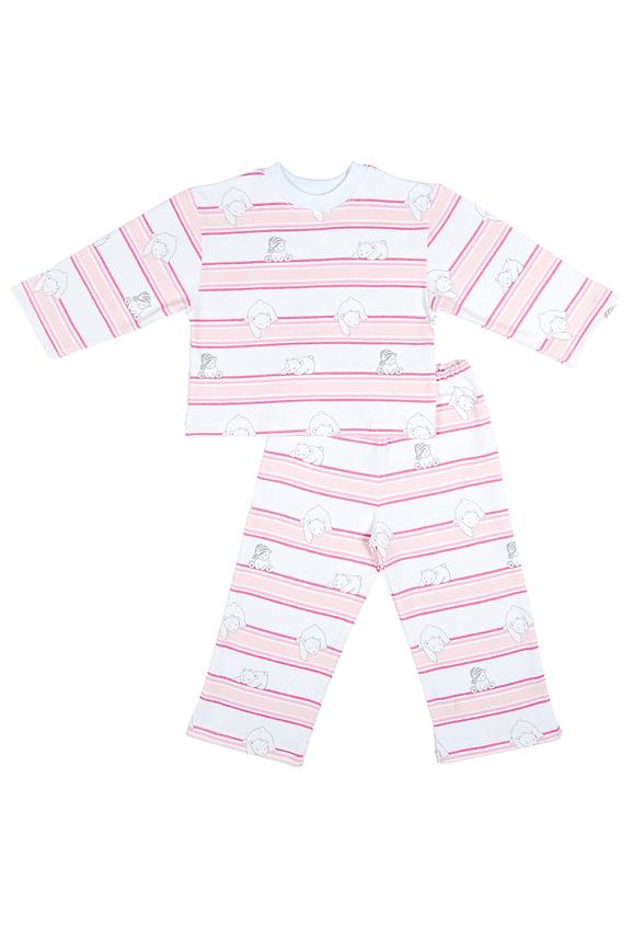Пижама LacyWear KMD(7)-TPL