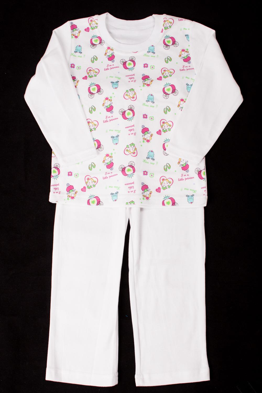 Пижама LacyWear KMD(71)-MIN