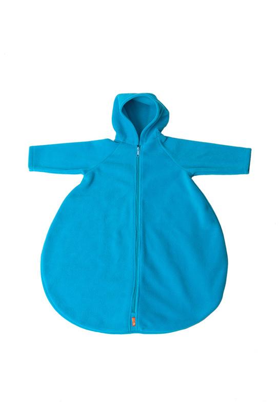 Конверт с рукавамиВерхняя одежда<br>Детский конверт с рукавами.  Размер: 74 см<br><br>Размер : UNI<br>Материал: Флис<br>Количество в наличии: 2