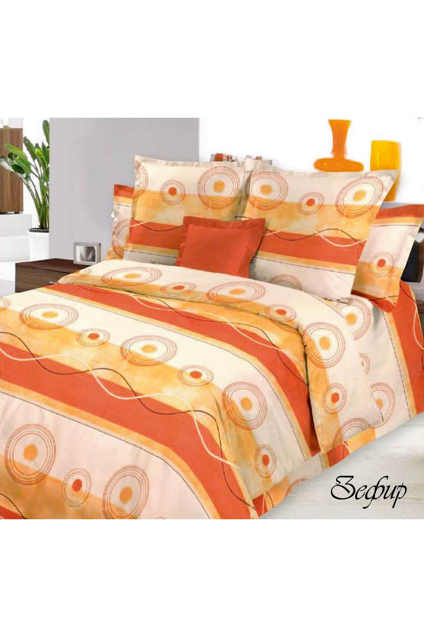 Комплект постельного белья KPB(144)-ROS фото