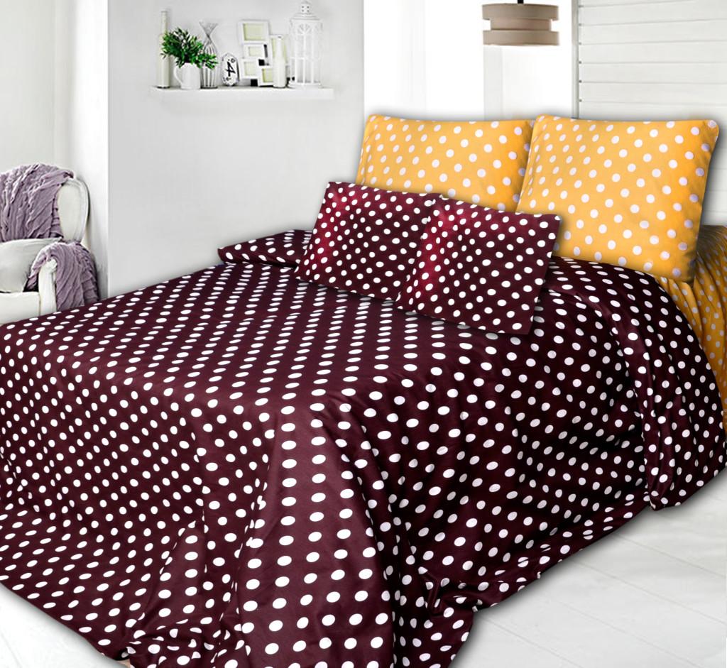 Комплект постельного белья LacyWear KPB(18)-HLR