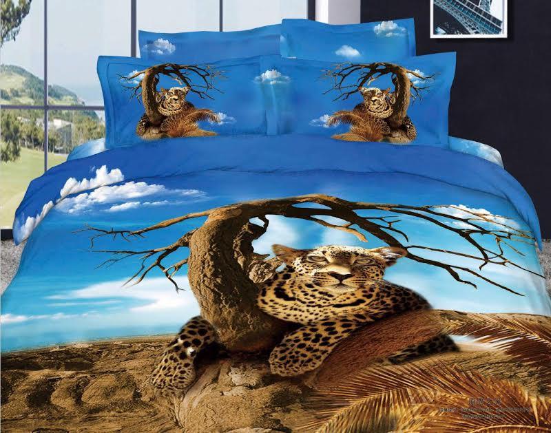 Комплект постельного белья LacyWear KPB(199)-YTT