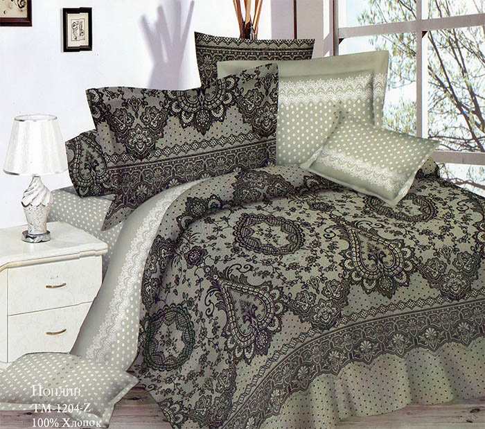 Комплект постельного белья LacyWear KPB(32)-STM