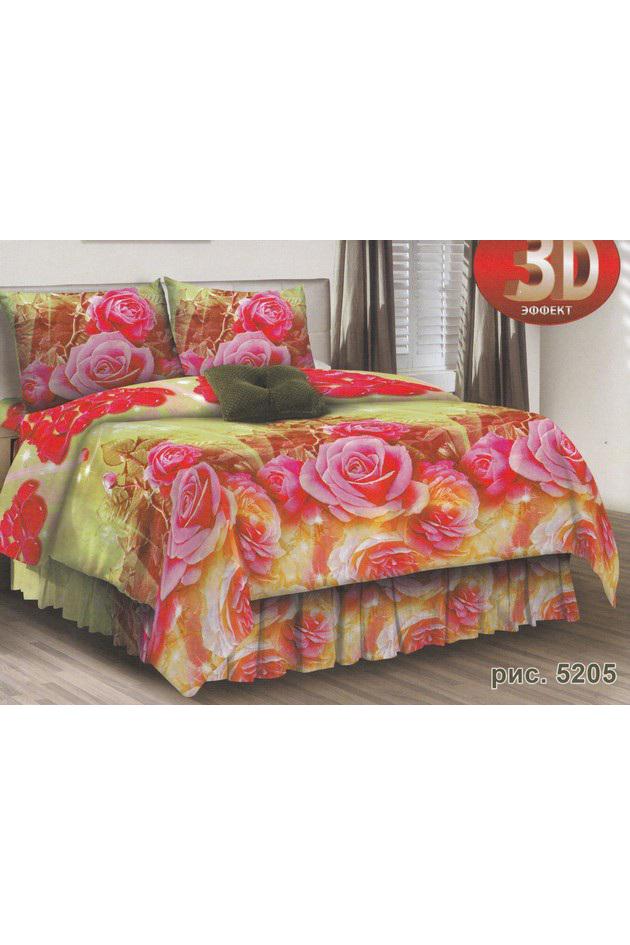 Комплект постельного белья KPB(38)-SOV фото