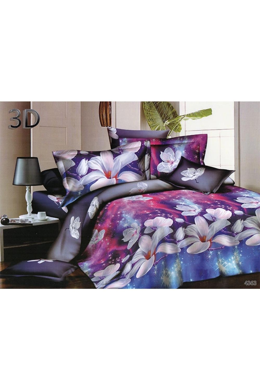 Комплект постельного белья LacyWear KPB(50)-STM