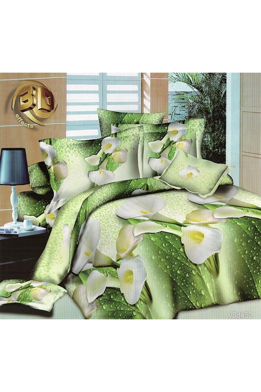 Комплект постельного белья LacyWear KPB(52)-STM