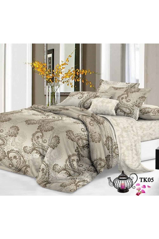 Комплект постельного белья икона янтарная милующая достойно есть кян 2 311