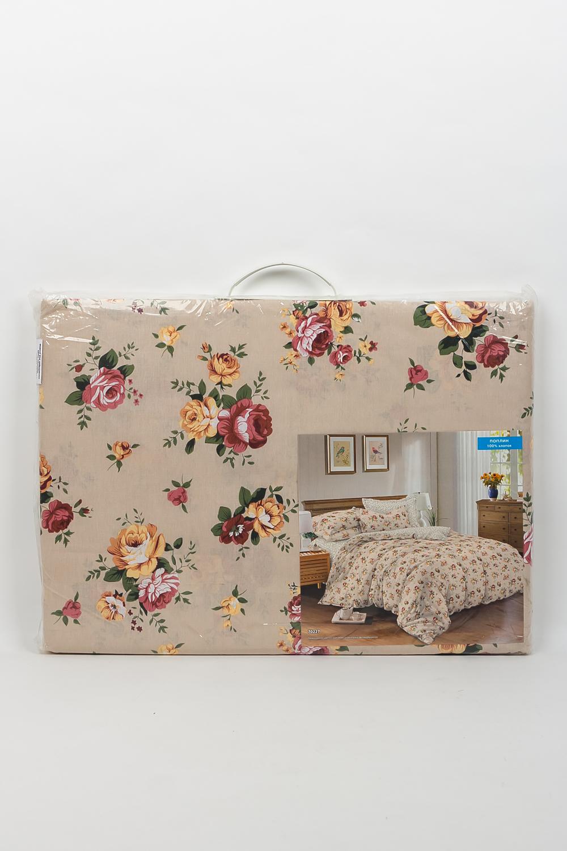 Фото - Комплект постельного белья постельное белье этель кружева комплект 2 спальный поплин 2670978