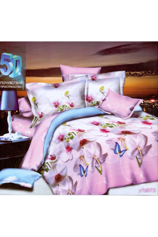 Комплект постельного белья LacyWear KPB(54)-STM
