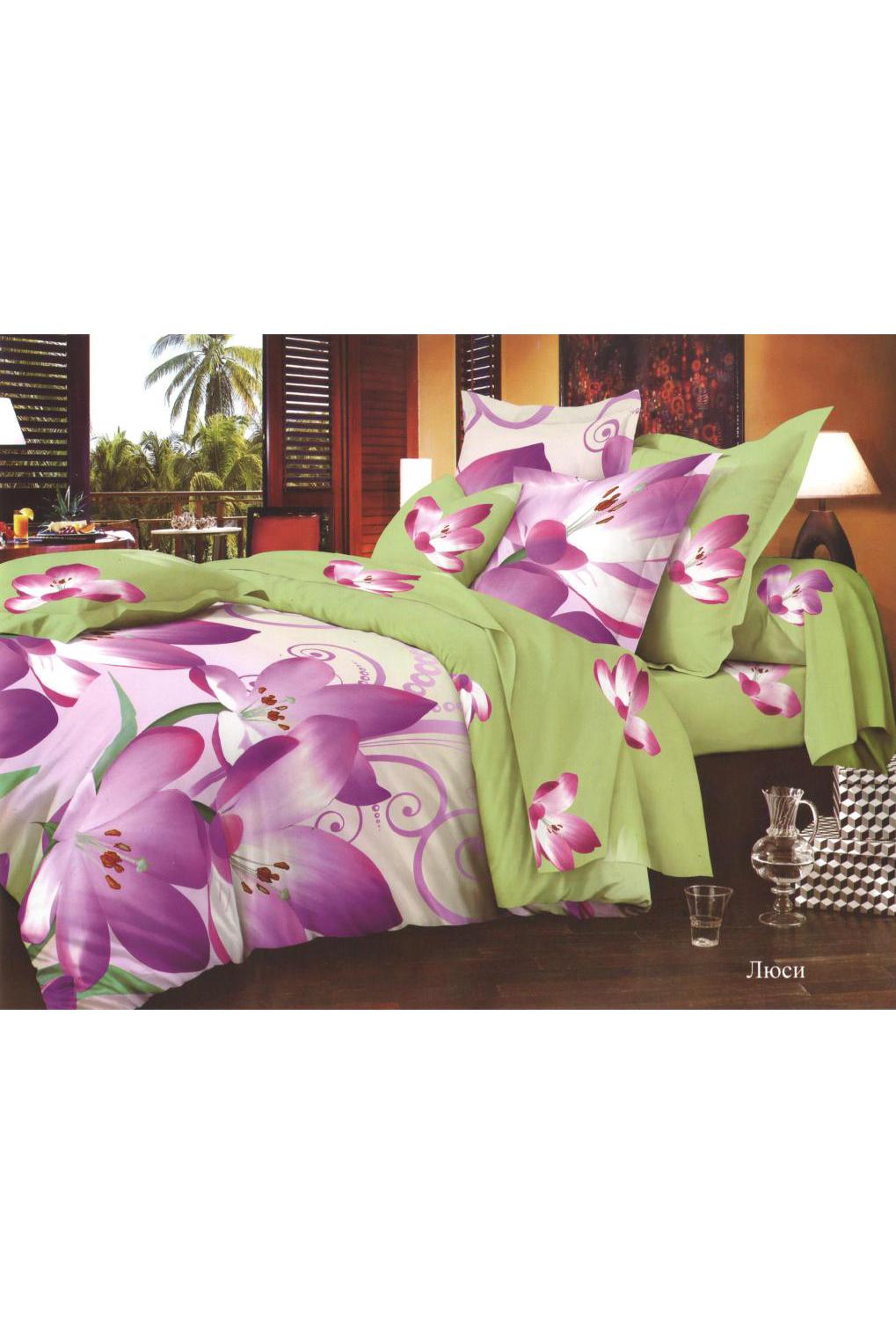 Комплект постельного белья LacyWear KPB(71)-HLR