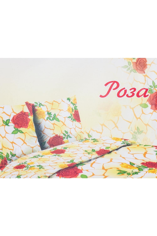 Комплект постельного бельяПостельное белье<br>Постельное белье изготовлено из бязи со Швом.  Бязь - это плотная хлопчатобумажная ткань, гигиеничная, обладающая низкой сменяемостью и легко стирающаяся. Изготавливается из 100% хлопка с использованием устойчивых безопасных красителей для нанесения рисунка на долгие годы, сохраняя яркость цвета.  Обращаем Ваше внимание на то, что расположение рисунка на комплекте не всегда полностью совпадает с рисунком на картинке Данное несоответствие не расценивается как брак или некондиция.  Цвет: белый, желтый, красный, зеленый  Комплект полутораспального гарнитура: Пододеяльник 150х215 - 1шт. Простынь 150х215 - 1шт. Наволочка 70х70 - 2шт.  Комплект двуспального гарнитура: Пододеяльник 180х215 - 1шт. Простынь 180х215 - 1шт. Наволочка 70х70 - 2 шт.  Комплект двуспального гарнитура с Евро простыней: Пододеяльник 180х215 - 1шт. Простынь 220х240 - 1шт. Наволочка 70х70 - 2 шт.  Комплект Евро гарнитура:  Пододеяльник 200х220 - 1шт.  Простынь 220х240 - 1шт.  Наволочка 70х70 - 2 шт.  Комплект Дуэт гарнитура:  Пододеяльник 150х215 - 2 шт. Простынь 220х240 - 1шт.  Наволочка 70х70 - 2 шт.<br><br>По комплектации: Наволочка 2 шт.,Пододеяльник 1 шт.,Простыня 1 шт.,Пододеяльник 2 шт.<br>По материалу: Бязь,Хлопок<br>По размеру: Двуспальные,Двуспальные с Евро-простыней,Евро<br>По рисунку: Растительные мотивы,С принтом,Цветные,Цветочные<br>По способу закрывания: В нахлест<br>Размер : 2,0,Euro<br>Материал: Бязь набивная со швом 100% хлопок<br>Количество в наличии: 3
