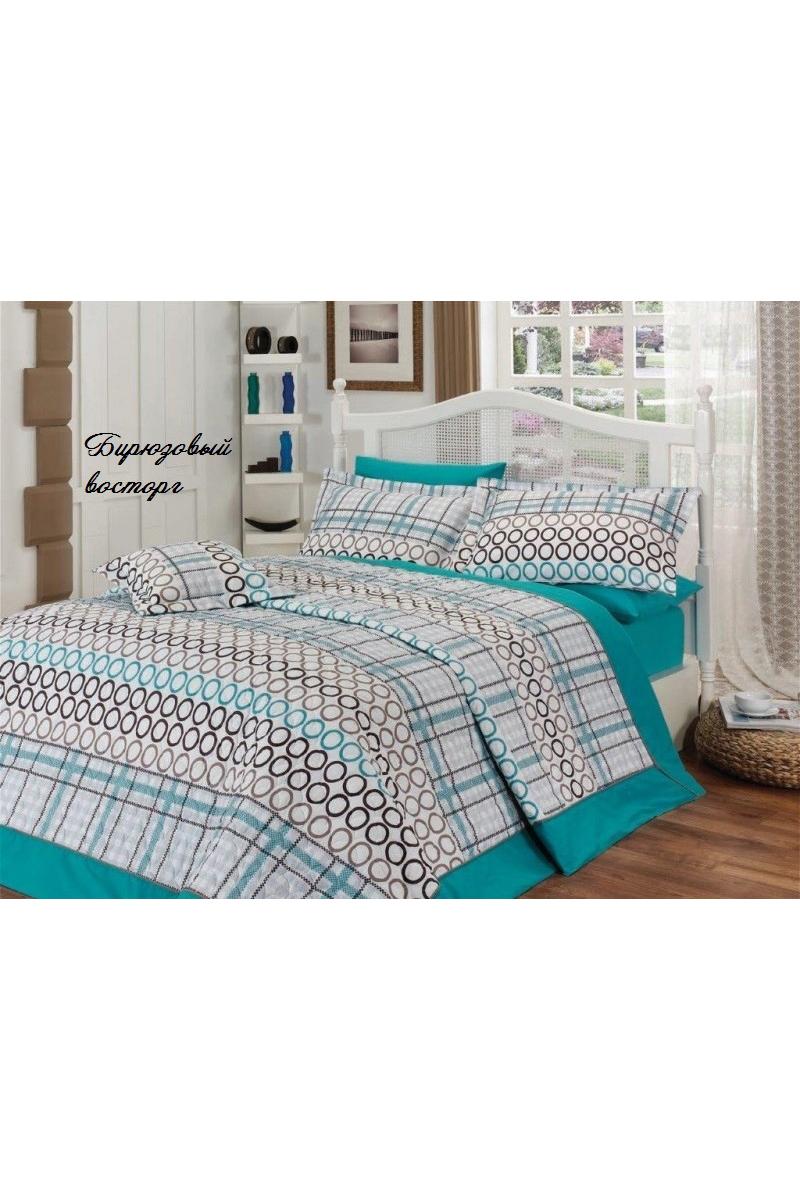 Комплект постельного белья LacyWear KPB(87)-HLR