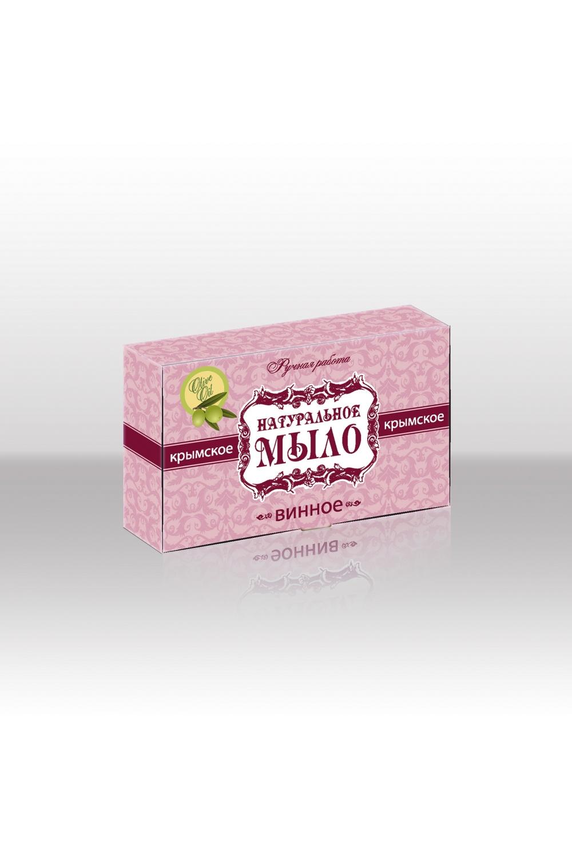 "Натуральное мыло ""Винное"" LacyWear ML(10)-KML"