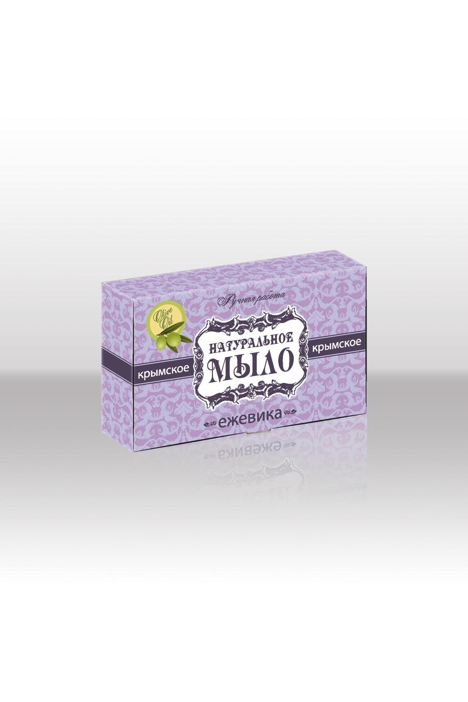Натуральное мыло ЕжевикаТвердое мыло<br>Мыло натуральное Ежевика  Это экстракт ежевики, богатый витамином С, защищает кожу от вредных воздействий окружающей среды, регулирует водно-липидный баланс. Мыло подходит для всех типов кожи.   Крымское мыло натуральное представляет уникальную линию мыла ручной работы. Его нежная пена бережно очищает и питает кожу, оставляя легкий аромат черноморского бриза, солнечных лучей и целебного горного воздуха.   Крымское мыло натуральное изготовленно в самом сердце Крымского полуострова, с использованием 100% чистых растительных масел и исключительно органических натуральных компонентов - превосходных даров крымской природы. Все ингредиенты для каждого вида мыла тщательно подобраны. Каждый компонент обладает особенными свойствами, а их сочетание создает неповторимый эффект,присущий только нашему мылу. Крымское мыло натуральное сохраняет все полезные свойства экстрактов, масел и минералов. Мыло не вызывает аллергию, нежно очищает кожу, насыщая ее необходимыми элементами.   Состав: омыленные масла (кокосовое, оливковое, пальмовое, рициновое); вода подготовленная, семена мака, экстракт ежевики, кармин.  Масса 50г (+/-5г) Срок годности 24 мес. Дата изготовления  14.10.2015г.  Противопоказания: индивидуальная непереносимость входящих в состав компонентов.  Меры предосторожности: при попадании в глаза промыть водой.  Условия хранения: хранить при температуре не ниже -5 С и относительной влажности воздуха не выше 75%. Оберегать от солнечных лучей.<br><br>Тип аромата: Легкий,Ягодный<br>Тип кожи: Жирная кожа,Зрелая кожа,Комбинированная кожа,Нормальная кожа,Проблемная кожа,Сухая кожа,Чувствительная кожа<br>Эффект: Очищение,Питание<br>Размер : UNI<br>Количество в наличии: 5