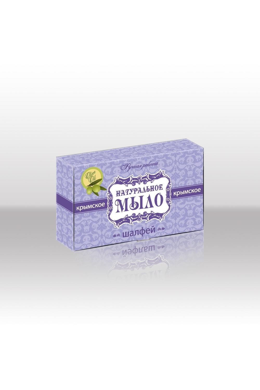 Натуральное мыло ШалфейТвердое мыло<br>Мыло натуральное Шалфей   Способствует процессу замедления старения кожи, восстанавливая ее клетки, нормализует работу сальных желез, избавляя от угревой сыпи. Мыло отлично подходит для ухода за зрелой, сухой и чувствительной кожей.  Крымское мыло натуральное представляет уникальную линию мыла ручной работы. Его нежная пена бережно очищает и питает кожу, оставляя легкий аромат черноморского бриза, солнечных лучей и целебного горного воздуха.  Крымское мыло натуральное изготовленно в самом сердце Крымского полуострова, с использованием 100% чистых растительных масел и исключительно органических натуральных компонентов - превосходных даров крымской природы. Все ингредиенты для каждого вида мыла тщательно подобраны. Каждый компонент обладает особенными свойствами, а их сочетание создает неповторимый эффект,присущий только нашему мылу. Крымское мыло натуральное сохраняет все полезные свойства экстрактов, масел и минералов. Мыло не вызывает аллергию, нежно очищает кожу, насыщая ее необходимыми элементами.  Экстракт шалфея, входящий в состав мыла, способствует процессу замедления старения кожи, восстанавливая ее клетки, нормализует работу желез, избавляя от угревой сыпи. Масло персиковых косточек с высоким содержанием витаминов А, Е, Р, С и группы В, а также набором микро- и макроэлементов (калий, кальций, железо, фосфор) превосходно смягчает кожу, обладает питательным и увлажняющим эффектом.  Состав: омыленные масла (кокосовое, оливковое, пальмовое, касторовое); вода подготовленная, масло персиковых косточек, экстракт шалфея мускатного, эфирное масло шалфея, эфирное масло лаванды, эфирное масло мелиссы.  Масса 50г (+/-5г)  Срок годности 24мес.  Дата изготовления  05.10.2015г.  Противопоказания: индивидуальная непереносимость входящих в состав компонентов.  Меры предосторожности: при попадании в глаза промыть водой.  Условия хранения: хранить при температуре не ниже -5 С и относительной влажности воздуха не выше 75%. Оберегать от сол