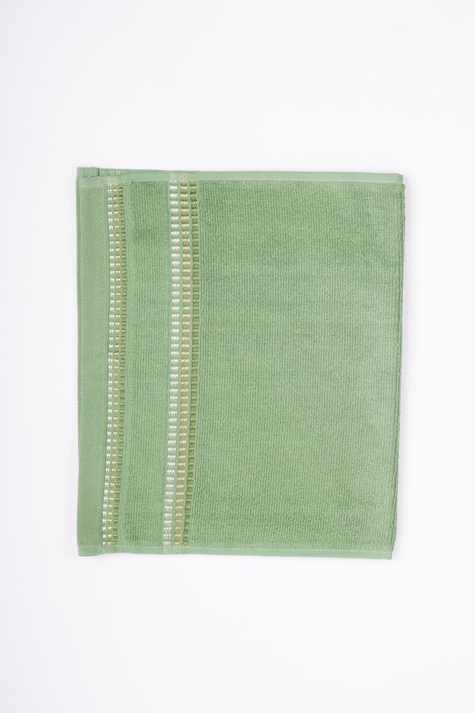 Махровое полотенцеПолотенца<br>Мягкое махровое полотенце   Цвет: зеленый<br><br>По материалу: Махровые,Хлопковые<br>По рисунку: Однотонные<br>По сезону: Всесезон<br>Размер : 30*50<br>Материал: Махровое полотно<br>Количество в наличии: 2