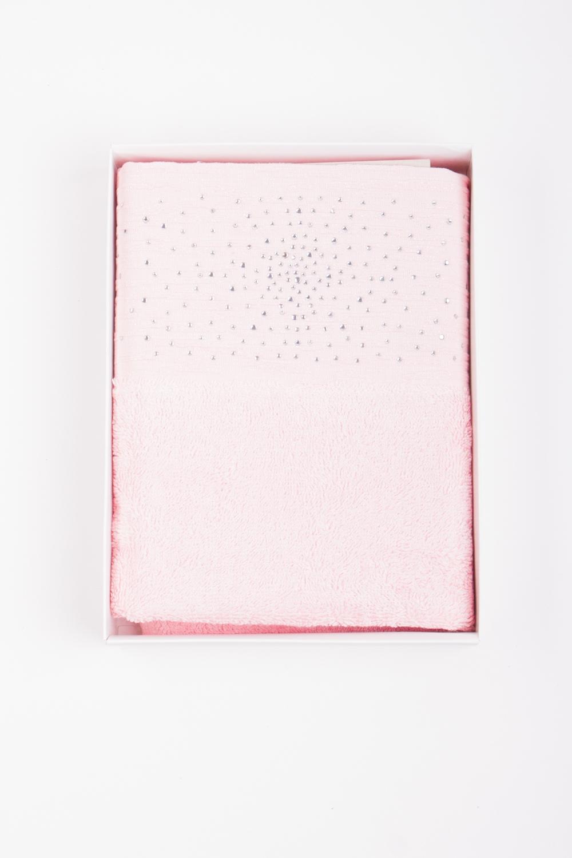 Махровое полотенцеМягкое махровое полотенце   Цвет: розовый<br><br>По материалу: Бамбуковые<br>По рисунку: С принтом (печатью),Цветные<br>По сезону: Всесезон<br>Размер : 50*90<br>Материал: Бамбук<br>Количество в наличии: 1
