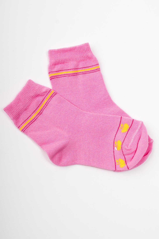 НоскиЧулочно-носочные изделия<br>Однотонные трикотажные носочки  Цвет: розовый<br><br>По длине: Миди<br>По материалу: Трикотажные,Хлопковые<br>По образу: Жизнь<br>По рисунку: Однотонные<br>По сезону: Весна,Зима,Лето,Осень,Всесезон<br>По стилю: Летние,Повседневные<br>Размер : 12<br>Материал: Трикотаж<br>Количество в наличии: 3