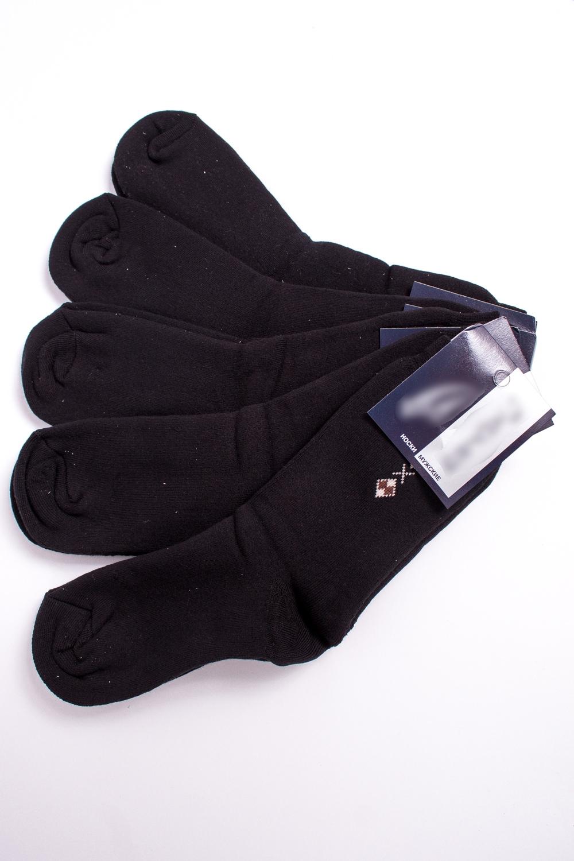 Носки портмоне lancaster 128 35 marron fo