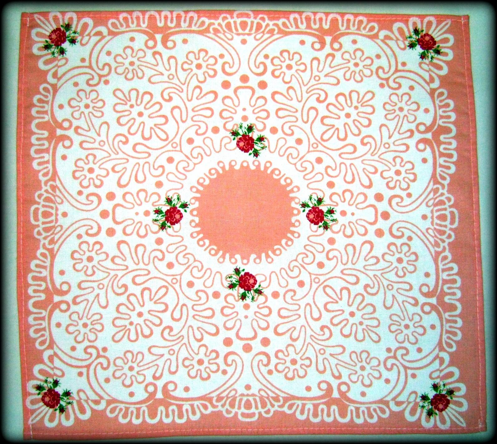 Платок носовойПлатки<br>Женский носовой платок размером 30*30 см.<br><br>По сезону: Всесезон<br>Размер : UNI<br>Материал: Хлопок<br>Количество в наличии: 63