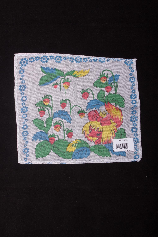 Носовой платокПлатки и шарфы<br>Размер 25*22 см Ситцевый платочек для ребенка.   цвет: серый, мультицвет.<br><br>По сезону: Всесезон<br>Размер : UNI<br>Материал: Ситец<br>Количество в наличии: 3
