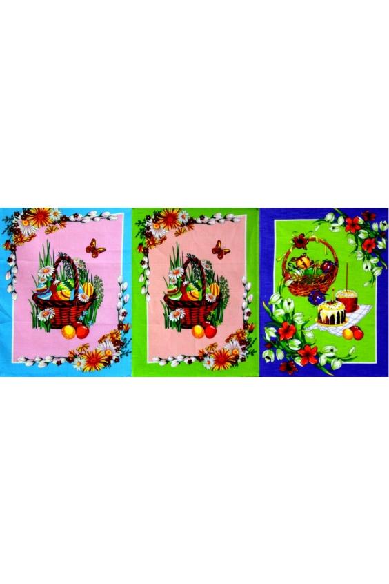 Набор полотенецПолотенца<br>Набор ярких кухонных полотенец  В наборе 3 полотенца 45*60 см  Цвет: мультицвет<br><br>Отделка края: Отделка строчкой<br>По материалу: Хлопковые<br>По рисунку: С набивным рисунком,С принтом (печатью),Цветные<br>Размер : 45*60<br>Материал: Хлопок<br>Количество в наличии: 1
