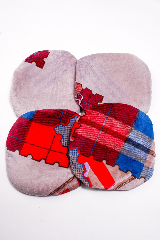 Набор подушек для табуреток