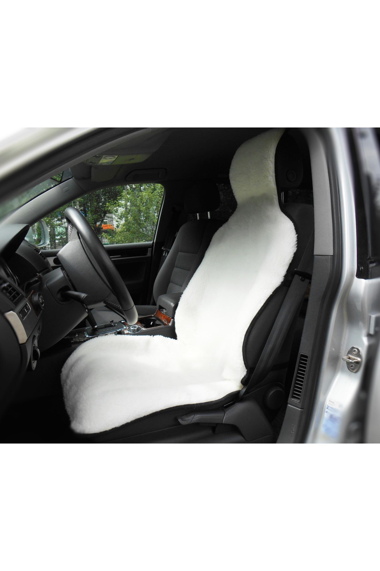 Накидка на сиденье авто от LacyWear