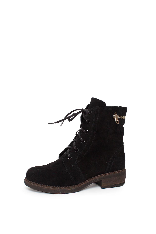 Ботинки ботинки из спилка 26 40