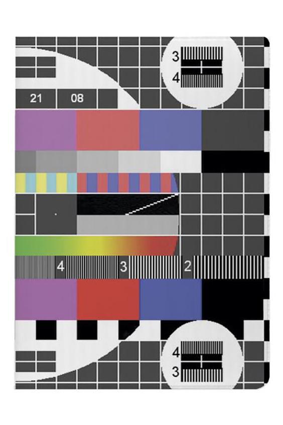Обложка для паспорта LacyWear OBL(25)-MUS