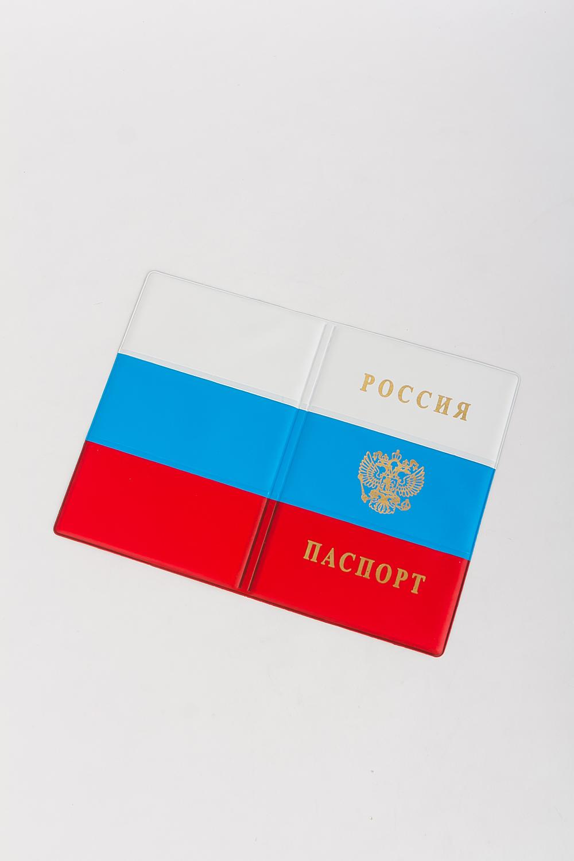 Обложка для паспорта LacyWear