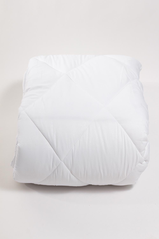 ОдеялоОдеяла и наматрасники<br>Легкое, мягкое и теплое одеяло.  Цвет: белый<br><br>По размеру: Двуспальные<br>По рисунку: Однотонные<br>Размер : 190*215<br>Материал: Поликоттон<br>Количество в наличии: 5