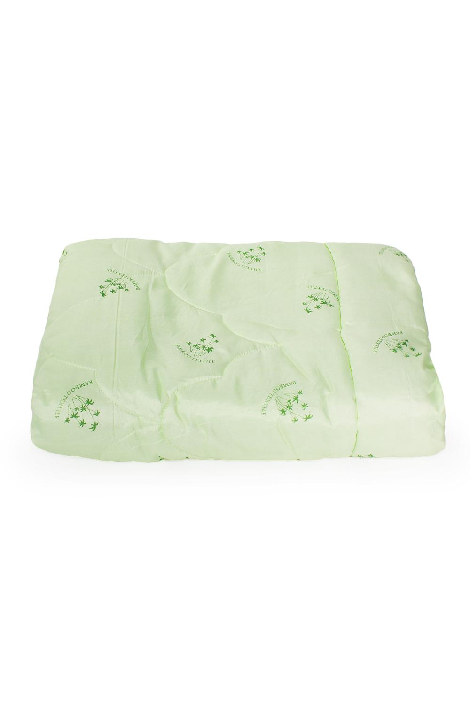 ОдеялоОдеяла и наматрасники<br>Бамбуковое волокно обладает хорошими вентиляционными свойствами, поэтому спать под такими одеялами одно удовольствие. Благодаря натуральным смолам, присутствующим в составе бамбукового наполнителя, вы будете избавлены от пыли и неприятного запаха, которые имеют свойство накапливаться в обычных одеялах.  Цвет: зеленый  Допускается расхождение в размере ± 2 см<br><br>По материалу: Бамбук<br>По размеру: Полутороспальные,Двуспальные,Евро<br>По рисунку: С принтом<br>Размер : 140*205,172*205<br>Материал: Полиэстер<br>Количество в наличии: 4