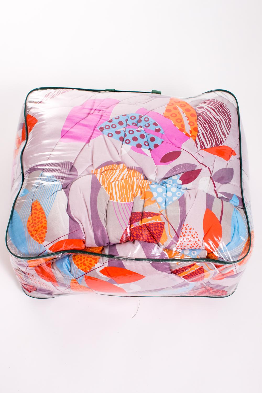 ОдеялоОдеяла и наматрасники<br>Мягкое и легкое одеяло  Ткань верха - хлопок+полиэстер Наполнитель - овечья шерсть  Цвет: розовый, оранжевый, голубой, сиреневый<br><br>По материалу: Шерсть<br>По размеру: Евро<br>По рисунку: Абстракция,Цветные<br>Размер : 200*220<br>Материал: Смесовая: хлопок+полиэстер<br>Количество в наличии: 1