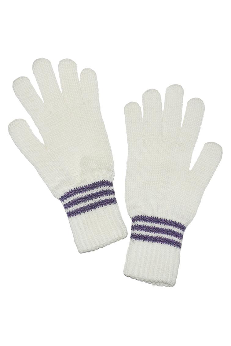 Перчатки riffi перчатки для пилинга цвет сиреневый