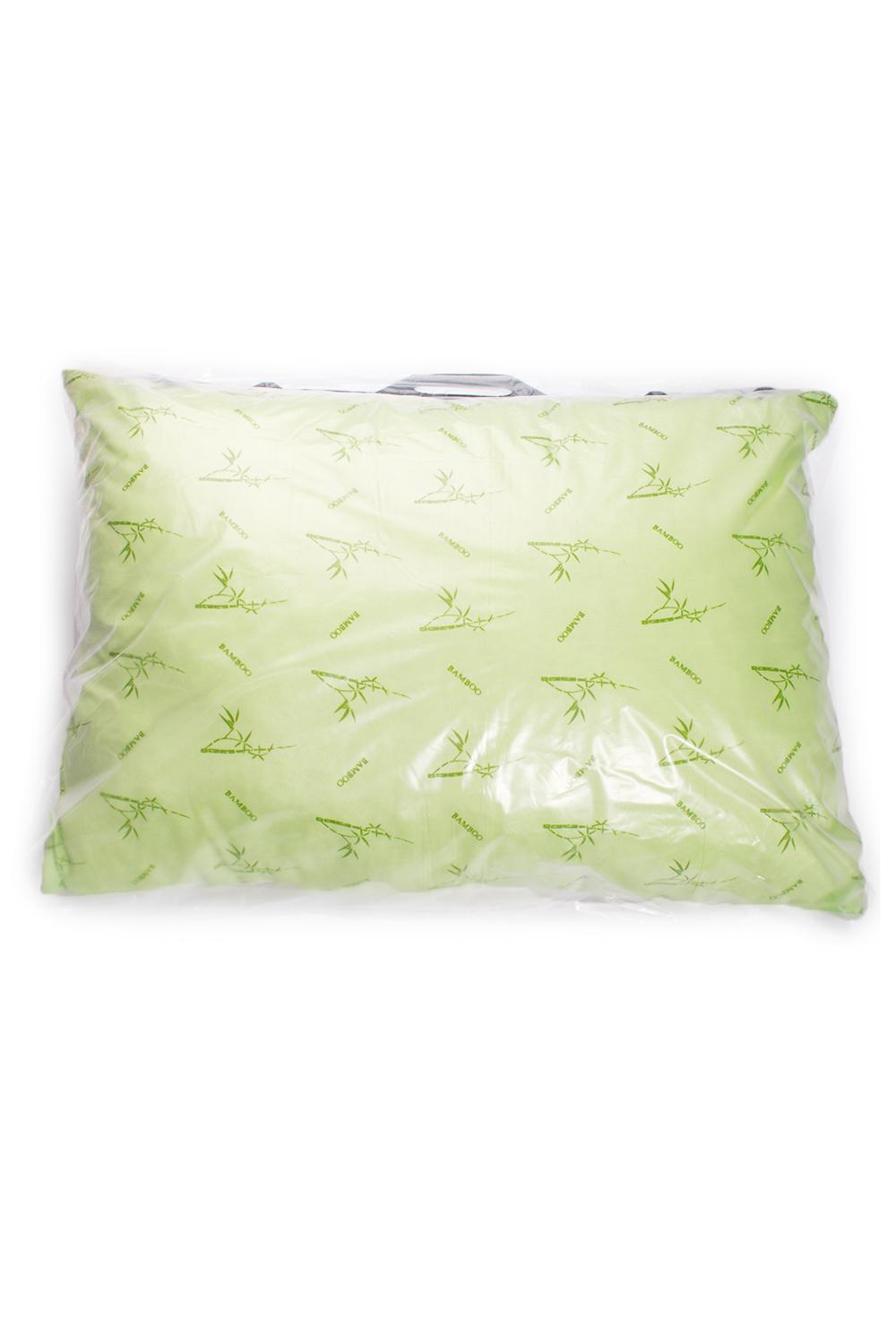 ПодушкаПодушки<br>Мягкая и легкая подушка  Ткань верха - хлопок+полиэстер Наполнитель - холлофайбер  В изделии использованы цвета: зеленый<br><br>По материалу: Синтетические ткани<br>По рисунку: С принтом,Цветные<br>Размер : 50*70<br>Материал: Смесовая: хлопок+полиэстер<br>Количество в наличии: 5