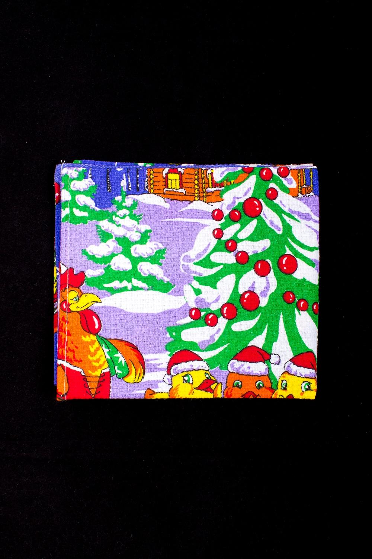 ПолотенцеПолотенца<br>Яркое хлопковое полотенце на кухню  В изделии использованы цвета: сиреневый и др.<br><br>По рисунку: С набивным рисунком,С принтом (печатью),Цветные<br>Размер : 40*70<br>Материал: Хлопок<br>Количество в наличии: 1