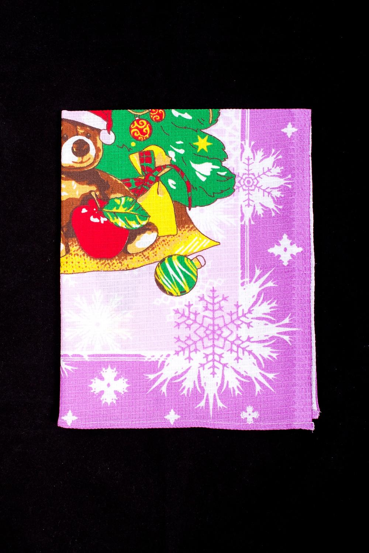 ПолотенцеПолотенца<br>Яркое хлопковое полотенце на кухню  В изделии использованы цвета: сиреневый и др.<br><br>По рисунку: С набивным рисунком,С принтом (печатью),Цветные<br>Размер : 45*60<br>Материал: Хлопок<br>Количество в наличии: 4