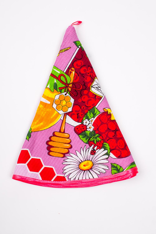 ПолотенцеПолотенца<br>Яркое хлопковое полотенце с петелькой.  В изделии использованы цвета: розовый и др.<br><br>По материалу: Вафельные,Хлопок<br>По рисунку: Бабочки,Растительные мотивы,Цветные,Цветочные,С принтом<br>Размер : 64*64<br>Материал: Хлопок<br>Количество в наличии: 4
