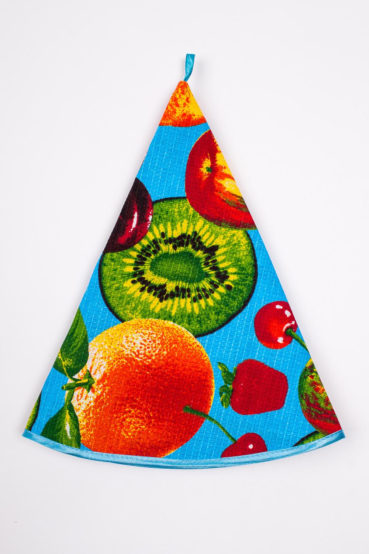 ПолотенцеПолотенца<br>Яркое хлопковое полотенце с петелькой.  В изделии использованы цвета: голубой и др.<br><br>По материалу: Вафельные,Хлопок<br>По рисунку: Растительные мотивы,Цветные,С принтом<br>Размер : 64*64<br>Материал: Хлопок<br>Количество в наличии: 2