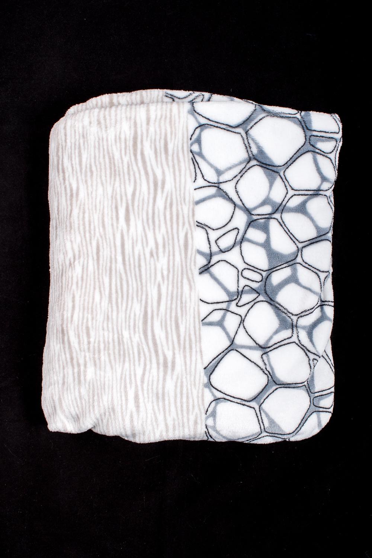 ПледПледы<br>Пледы хорошо удерживают тепло, обладают мягкой поверхностью, просты в уходе, сохраняют форму после многочисленных стирок.  В изделии использованы цвета: белый, серый и др.<br><br>Отделка края: Отделка строчкой<br>По размеру: Полутороспальные,Двуспальные,Евро<br>По рисунку: Цветные,С принтом<br>Размер : 180*210,200*210<br>Материал: Велсофт<br>Количество в наличии: 2