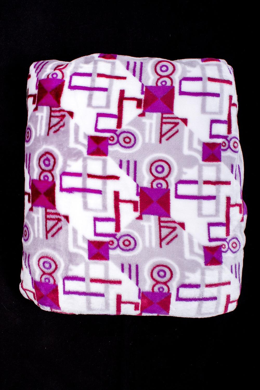 ПледПледы<br>Пледы хорошо удерживают тепло, обладают мягкой поверхностью, просты в уходе, сохраняют форму после многочисленных стирок.  В изделии использованы цвета: белый, серый, розовый<br><br>Отделка края: Отделка строчкой<br>По размеру: Полутороспальные,Двуспальные<br>По рисунку: С принтом (печатью),Цветные<br>Размер : 150*210,180*210<br>Материал: Велсофт<br>Количество в наличии: 4
