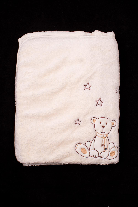 ОдеялоОдеяла и подушки<br>Мягкое, легкое, приятное на ощупь одеяло. Практичное, устойчивый к разного рода загрязнениям, легко стирается, моментально сохнет.  Цвет: белый<br><br>Размер : 90*120<br>Материал: Велсофт<br>Количество в наличии: 2